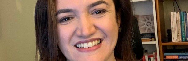 """""""INTELIGÊNCIA EMOCIONAL PARA EDUCADORES"""" FOI TEMA DE LIVE COM ALESSANDRA GONZAGA"""