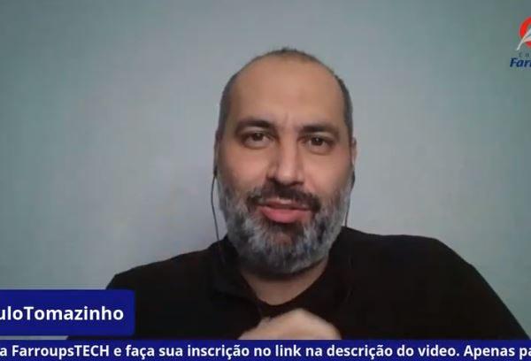 CONFIRA COMO FOI O PRIMEIRO DIA DA FARROUPSTECH 2020