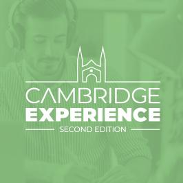 CAMBRIDGE EXPERIENCE REUNIU PESSOAS DE 25 ESTADOS E DE OUTROS PAÍSES