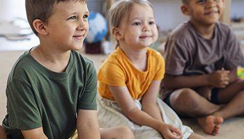 O papel das brincadeiras no aprendizado de língua inglesa na infância