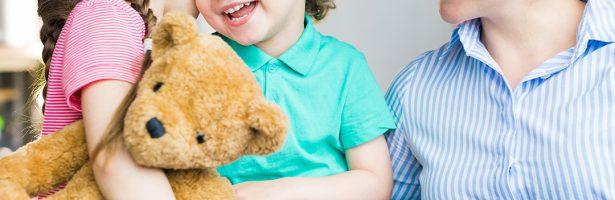 Vivenciando habilidades socioemocionais na infância
